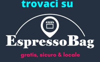 Siti Web: espressobag  negozi  online  qrcode