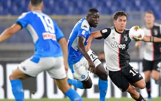Coppa Italia: napoli  juventus  coppa italia  pagelle