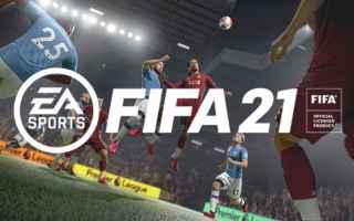 Giochi: fifa  fifa21  fifa 2021  fifa 21