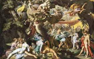 Cultura: oceano  tethys  teti  zeus  achille