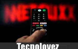 Internet: netflix errore netflix nw-2-5 / nw-3-6