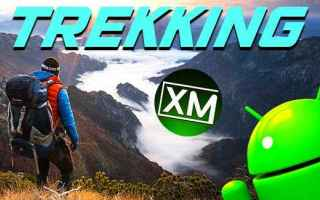 Sport: trekking sport android montagna apps
