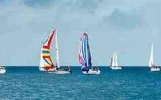 Viaggi: nautica  barche  vela  mare  salute
