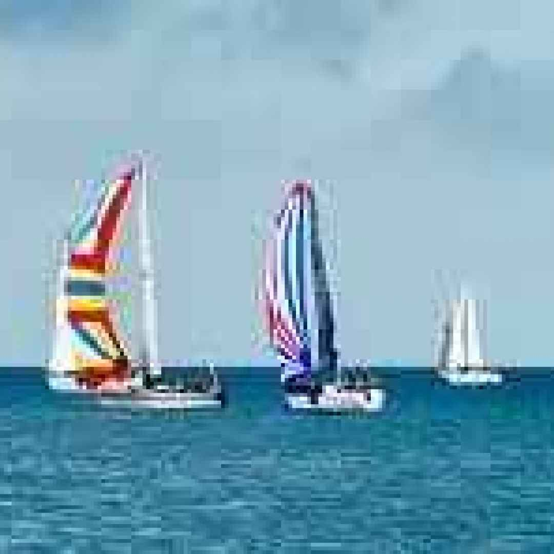 nautica  barche  vela  mare  salute