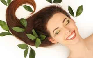 Bellezza: capelli  cura dei capelli