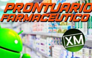 Android: salute android farmaci sanità apps