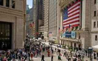 Borsa e Finanza: finanza  nfp  broker opzioni vanilla