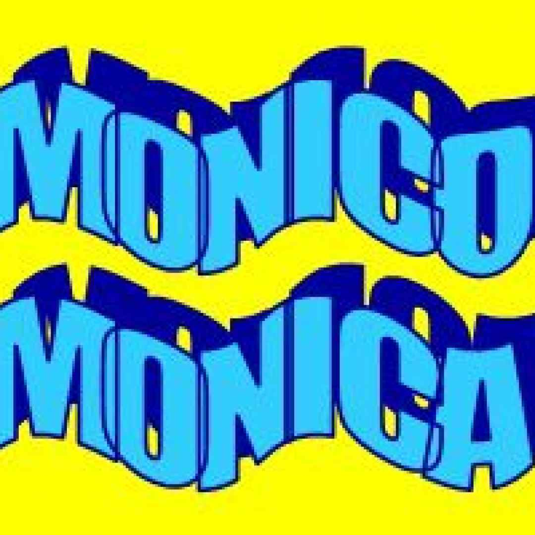 monica  monico  nomi  etimologia