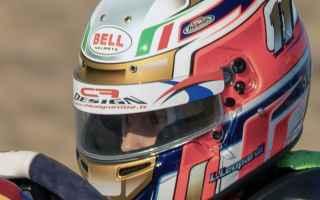 Motori: go-kart  kart  emilia romagna  bologna