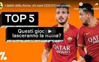 Calciomercato: roma calcio mercato video sport