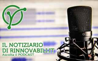 rinnovabili.it  sostenibilità  podcast