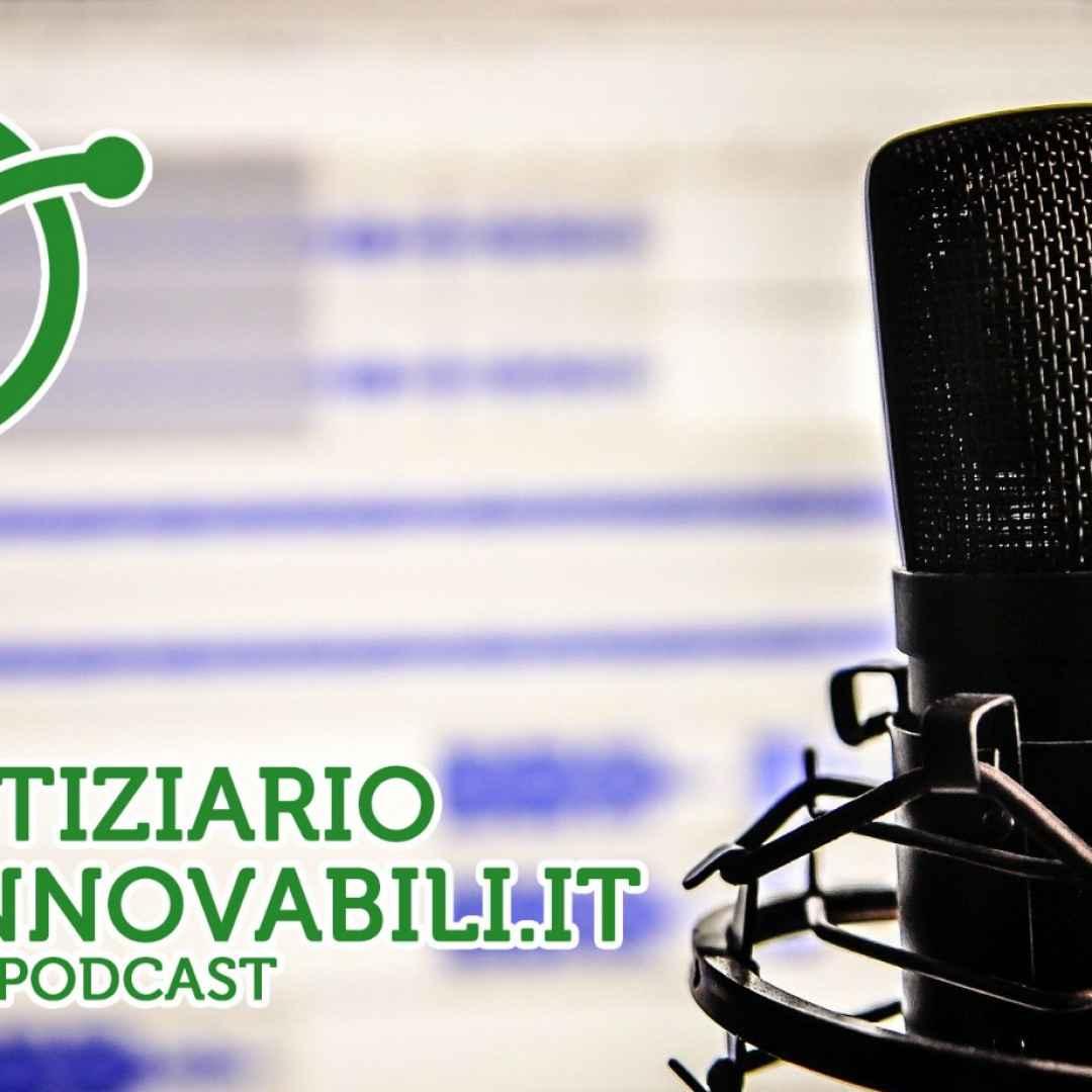 rinnovabili.it  sostenibilità  podcast
