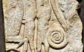 Cultura: cabiri  cabiro  divinità ctonie  efesto