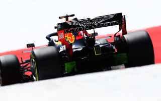 Formula 1: gp austria  f1  pirelli  austriangp