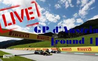 Formula 1: austriangp  gp austria  f1  formula 1