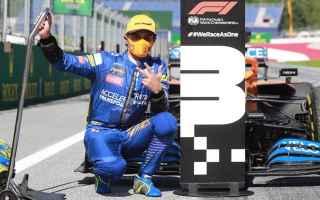 Formula 1: austriangp  f1  norris  leclerc  bottas
