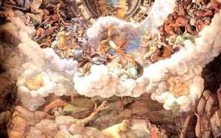 classica  dèi  divinità  giganti  miti
