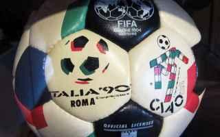Calcio: italia 90  mondiali