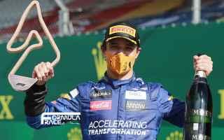 Formula 1: austriangp  mclaren  norris  seidl  f1