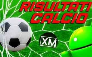 Calcio: calcio soccer sport android risultati