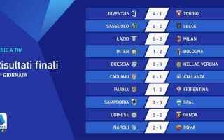 A otto giornate dalla fine del campionato la Juventus tenta la fuga decisiva. La capolista nel Derby