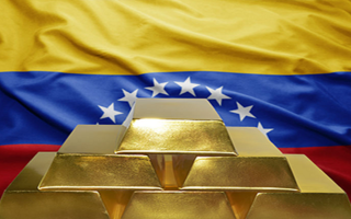 Economia: venezuela  bank of england  covid-19