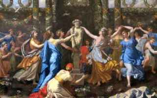 Cultura: demetra  dioniso  eros  imeneo