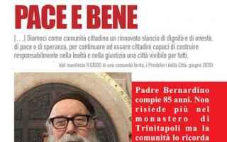 Politica: il peperoncino rosso  luglio  trinitapoli