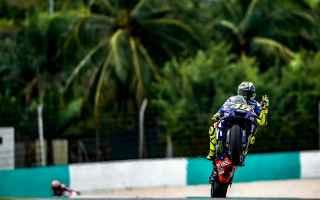 MotoGP: rossi  yamaha  motogp  petronas