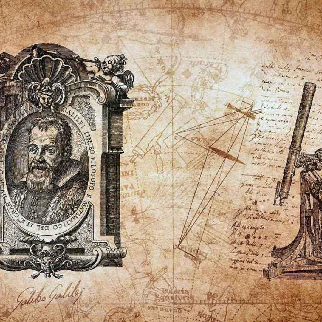 chiesa  fede  galileo  scienza