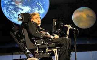 stephen hawking  clima  disastri natural