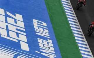 MotoGP: motogp  jerez  spanishgp  motori
