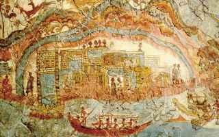 Cultura: atlantide  cataclisma  grecia  platone