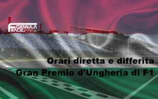 gp ungheria  hungariangp  f1  formula 1