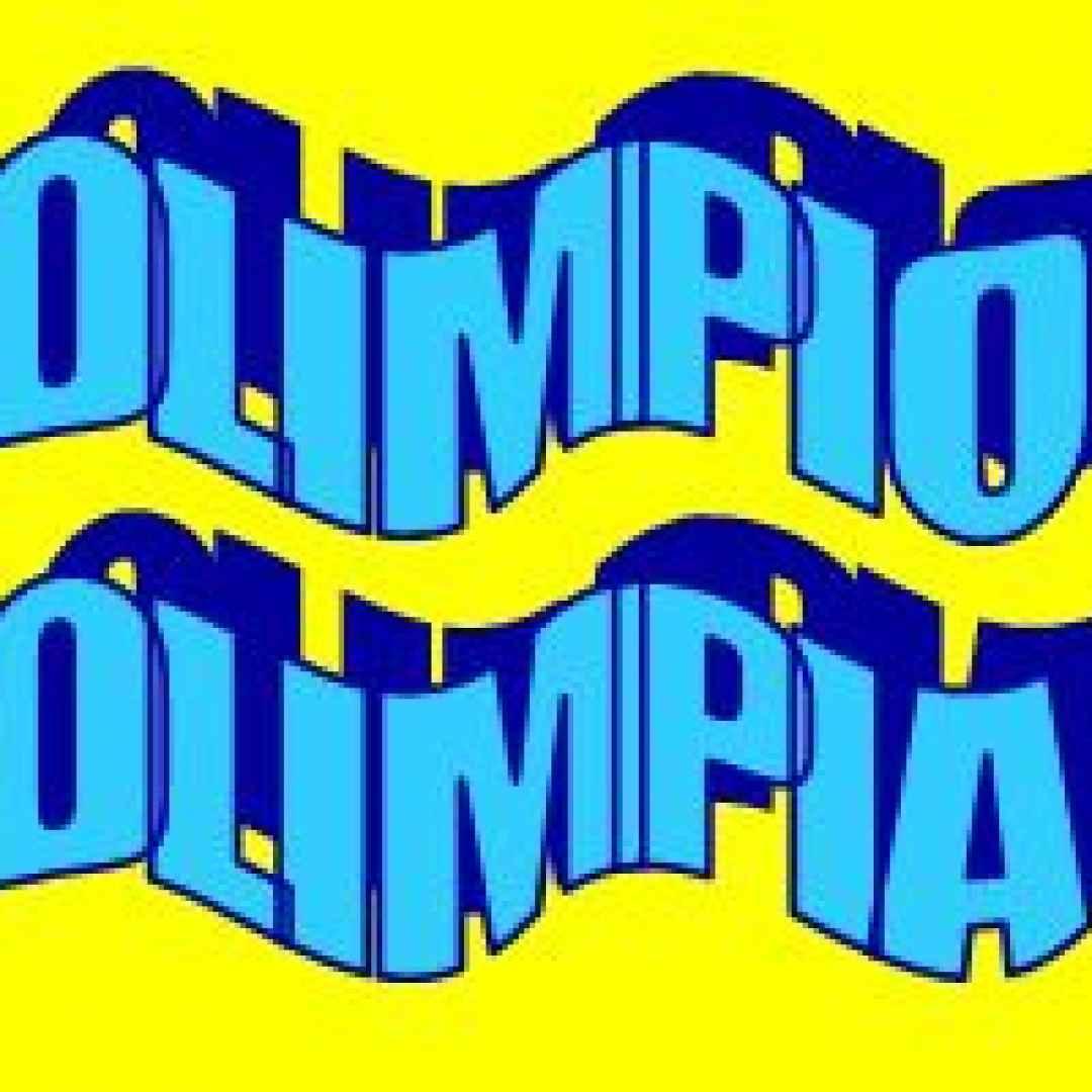 olimpio  olimpia  significato  etimologi