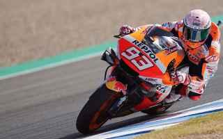 MotoGP: motogp  spanishgp  morbidelli  marquez