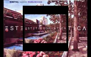Musica: musica singolo esteticadriatica