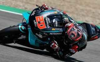 MotoGP: motogp  quartararo  spanishgp  gp spagna