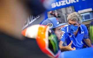 MotoGP: motogp  rins  alex rins  spanishgp