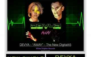 Musica: musica singolo synthpunk darkwave devya