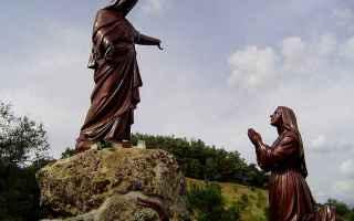 Religione: nostra signora del lago  benedetta