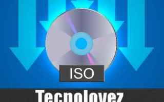 Computer: windows download iso di windows 7