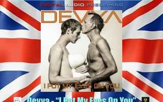 Musica: musica singolo devya whitedolphinrecords