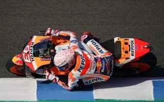 MotoGP: honda  marquez  motogp  spanishgp