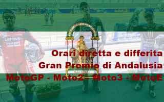 MotoGP: andalusiagp  motogp  motori  motomondial