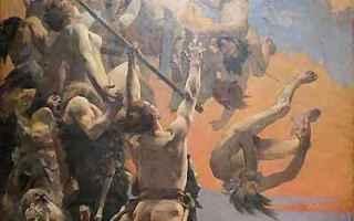 Cultura: crio  crius  crono  euribia  gea  titano