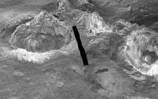 Astronomia: venere  vulcani