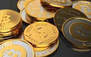 Borsa e Finanza: bitcoin  mercati  strategia fibonacci
