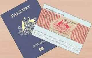 dal Mondo: australia  lavoro  disoccupazione