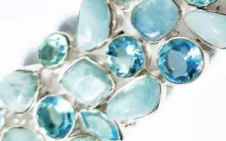 Bellezza: pietre dure  gioielli  pietre preziose
